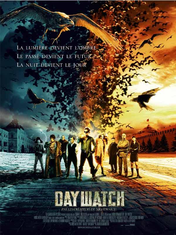 [FS]  Day Watch [DVDRiP-FR]