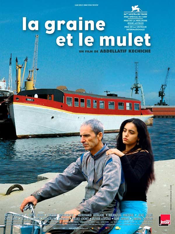 [FS] La Graine Et Le Mulet [DVDRIP][FRENCH]