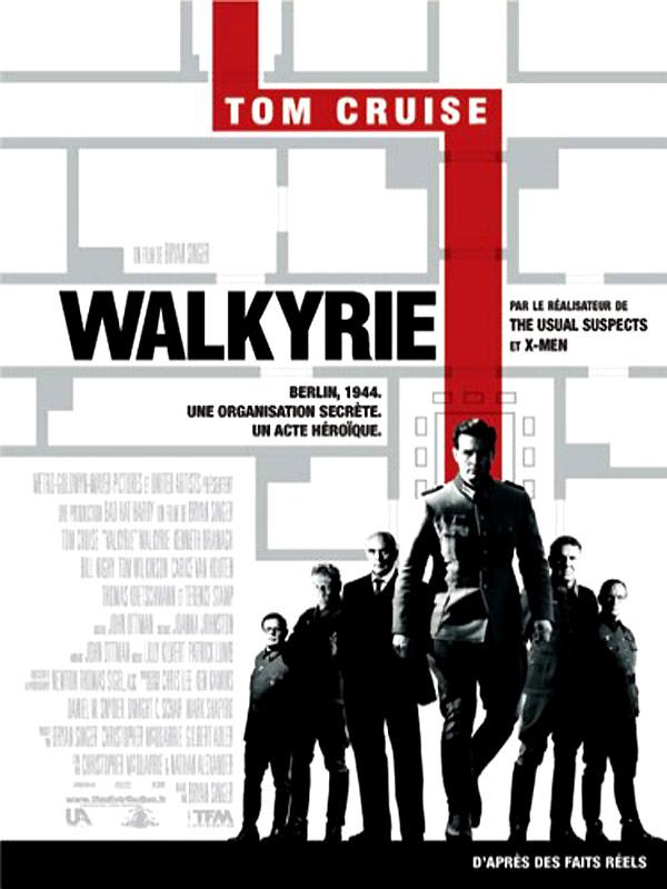 Walkyrie | Multi | DVDRiP