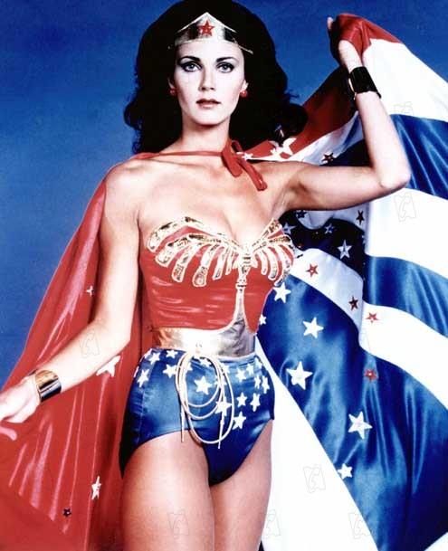 Wonder Woman film streaming