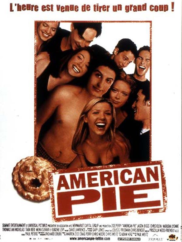 American pie 18820134