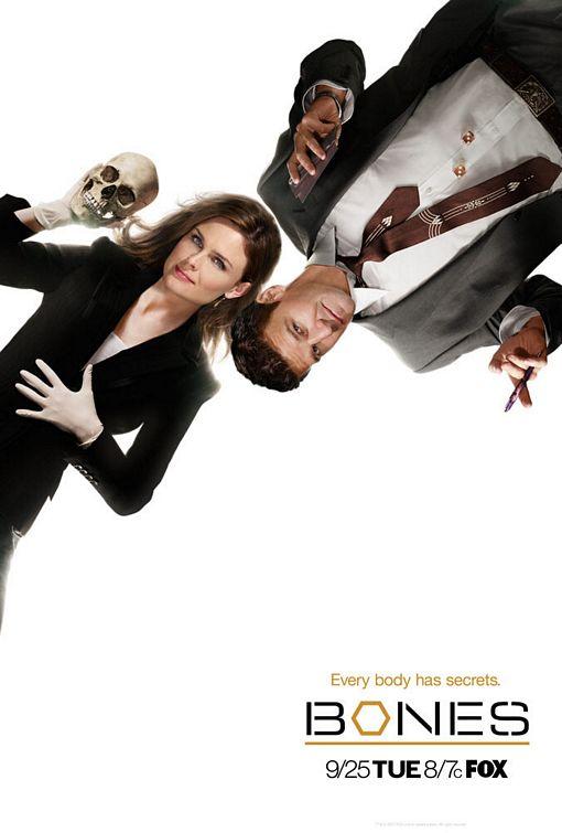 Bones Saison 6 (Complet) FR