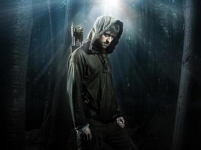 Robin Hood 18831650
