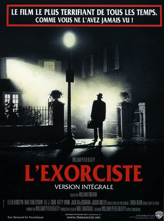 L'Exorciste