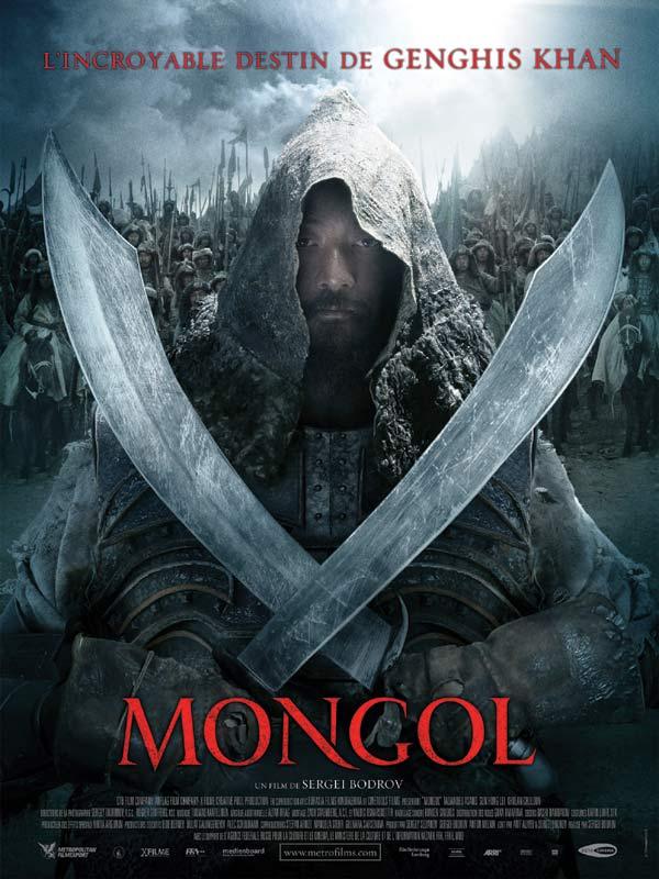 Mongol | Multi | DVDRiP | ReUp 12/11/2011