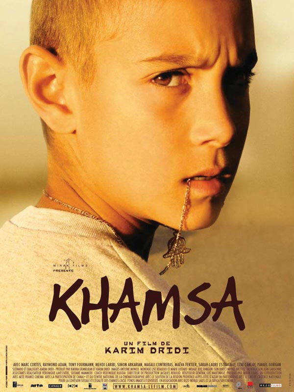 Khamsa | Depositfiles | DVDRiP | FRENCH 