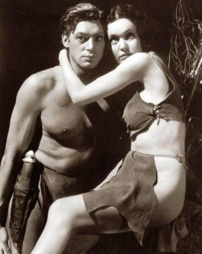 Tarzan 19275018