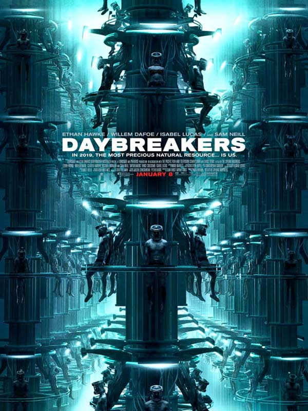 [Film] Daybreakers 19182939