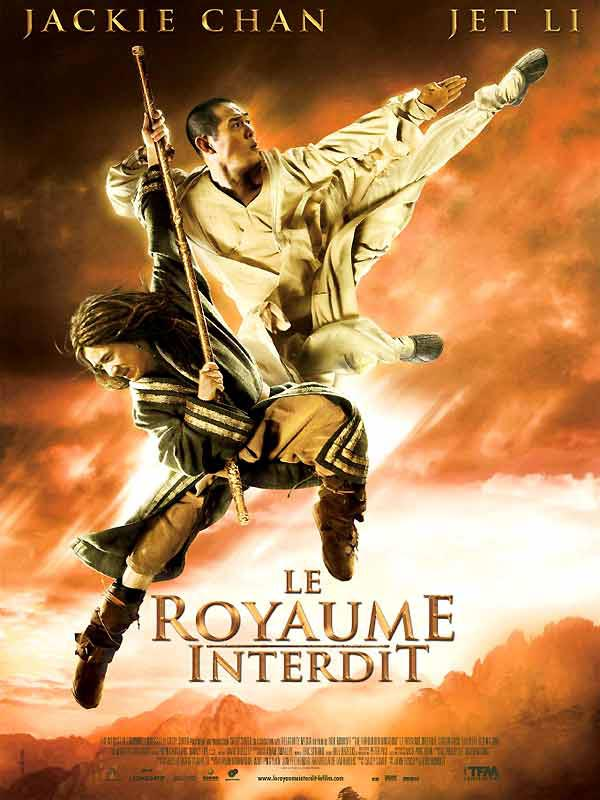 [MULTI] [DVDRiP] Le Royaume interdit
