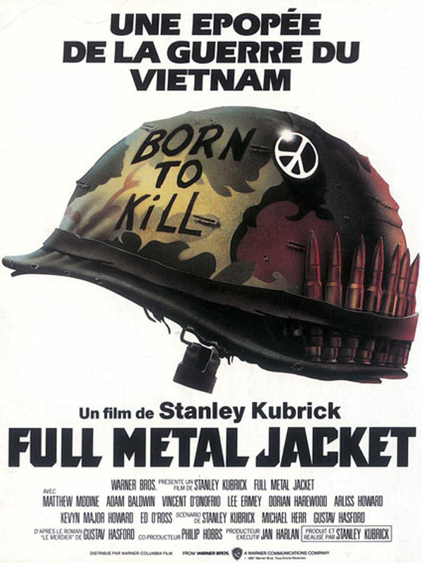 Full metal jacket 19254508
