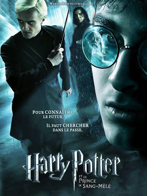 Harry Potter et le Prince de sang mêlé  [BDRIP|FR] [FS]