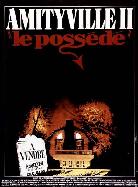 [MU] [DVDRiP] Amityville 2, Le Poss�d�