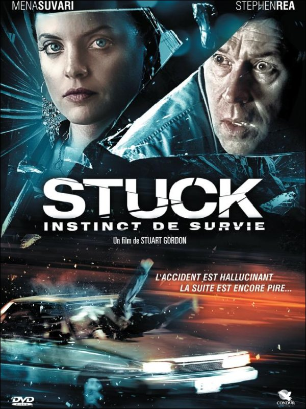 Stuck : Chronique d'un accident ordinaire dans DTV