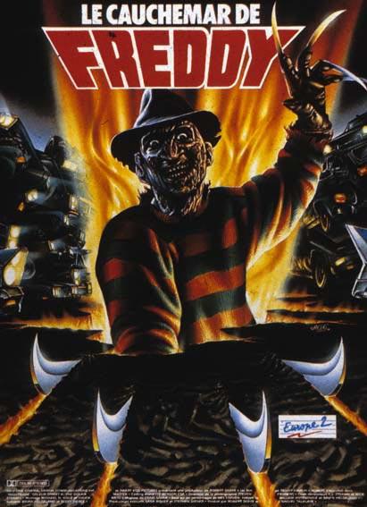 Freddy 4, le cauchemar de Freddy 18930352