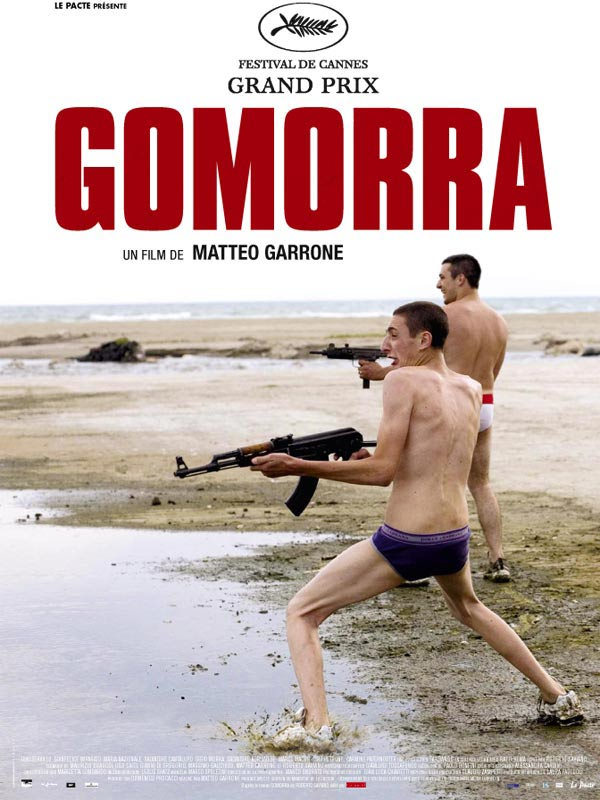 Gomorra | Multi | DVDRiP | TRUEFRENCH