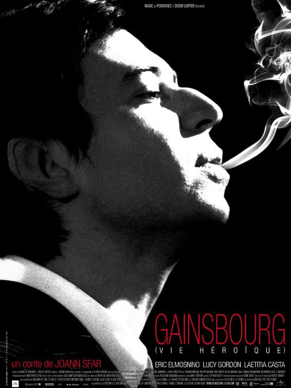 Gainsbourg - (vie héroïque) retour sur un ratage