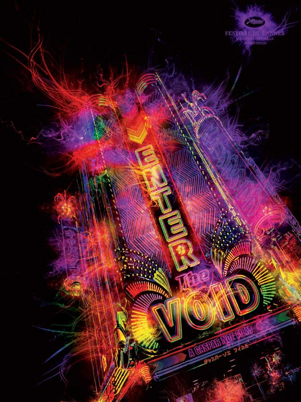 [MULTI] Enter the Void [DVDRip] [2CD]