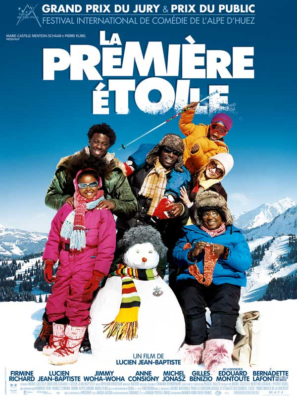 La Premi�re �toile | Multi | DVDRiP