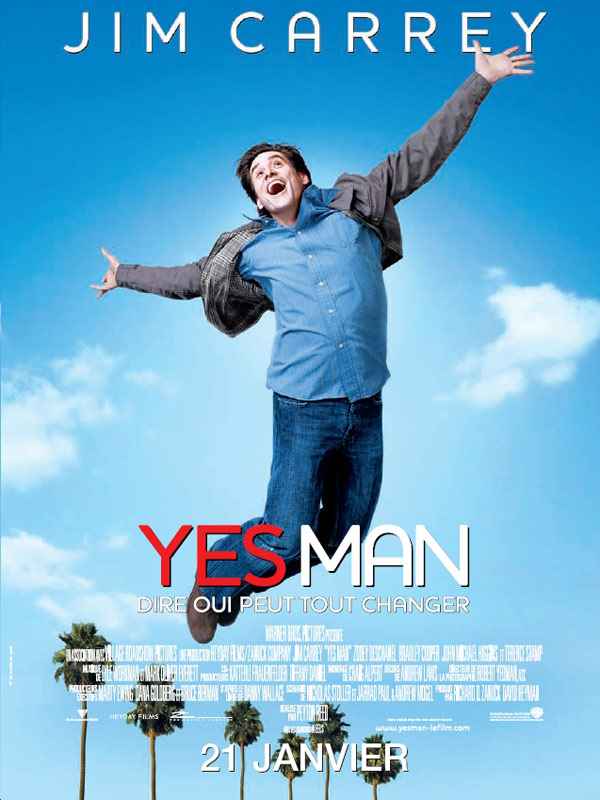 Yes Man | Multi | DVDRiP | ReUp 11/05/2012