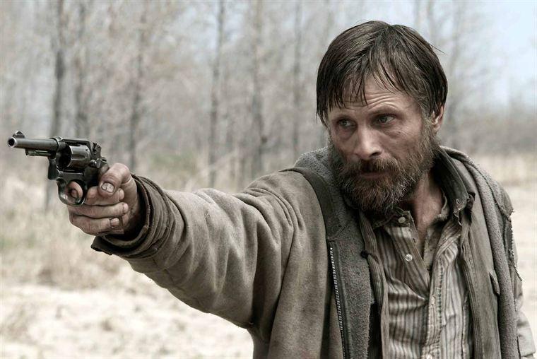 Viggo Mortensen joue un homme prêt à tout