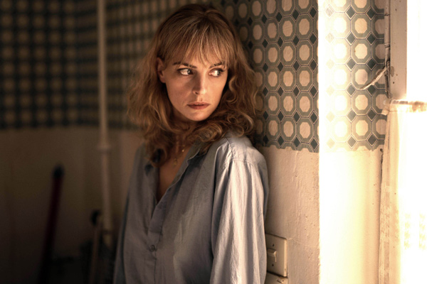 Nina Hoss - Picture Gallery