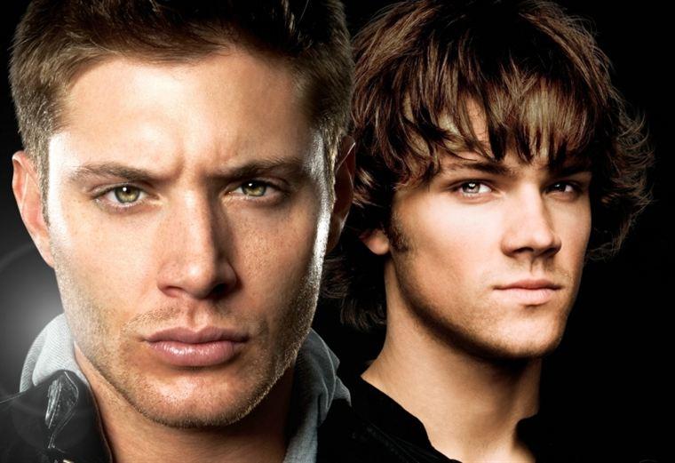 [MU] [HDTV] Supernatural Saison 4 Episodes 8 � 14