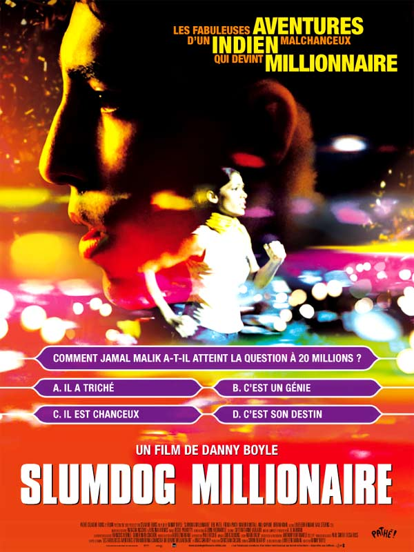 Slumdog Millionaire | Depositfiles | DVDRiP