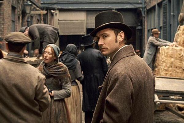 Londres au XIXe siecle
