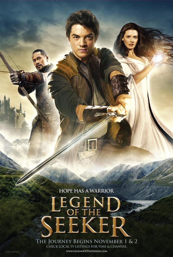 Legend of the Seeker 18997790