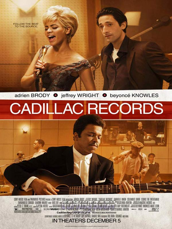 Cadillac Records | Multi | DVDRiP