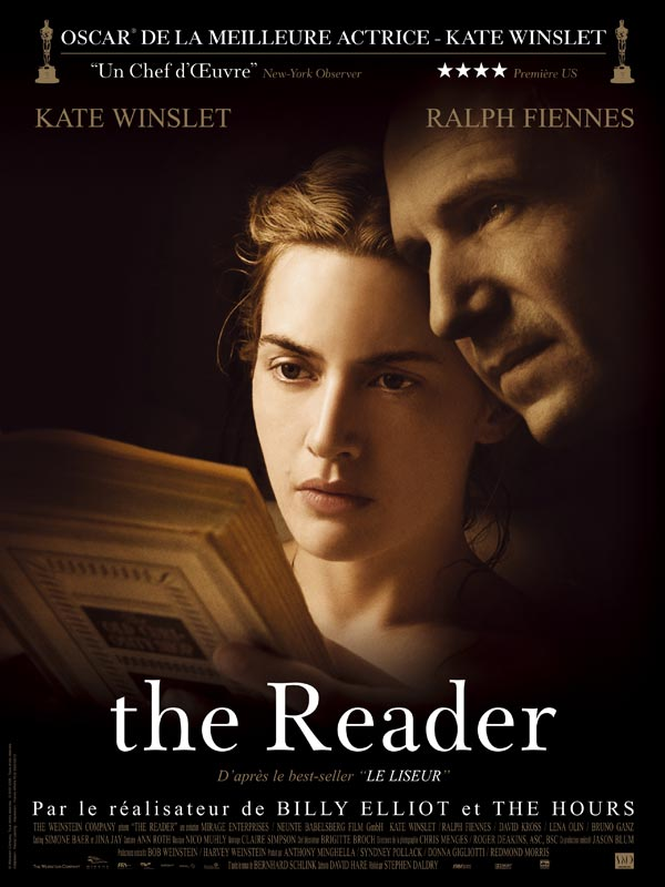 The Reader 19106442