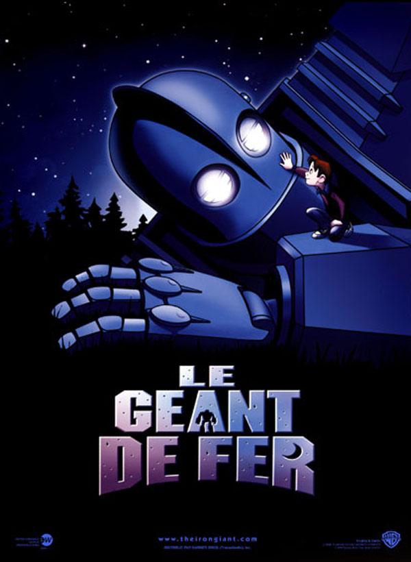 Le Géant De Fer 19254717