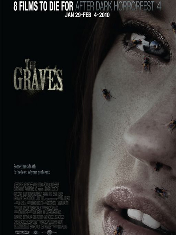 [MULTI]The Graves [DVDRiP]
