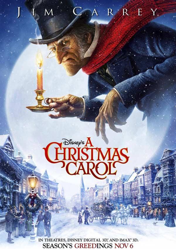 [MU]  Le drole de Noel de Scrooge  [CAM]