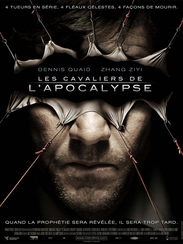 [MULTI] [DVDRiP] Les Cavaliers de l&#039;Apocalypse