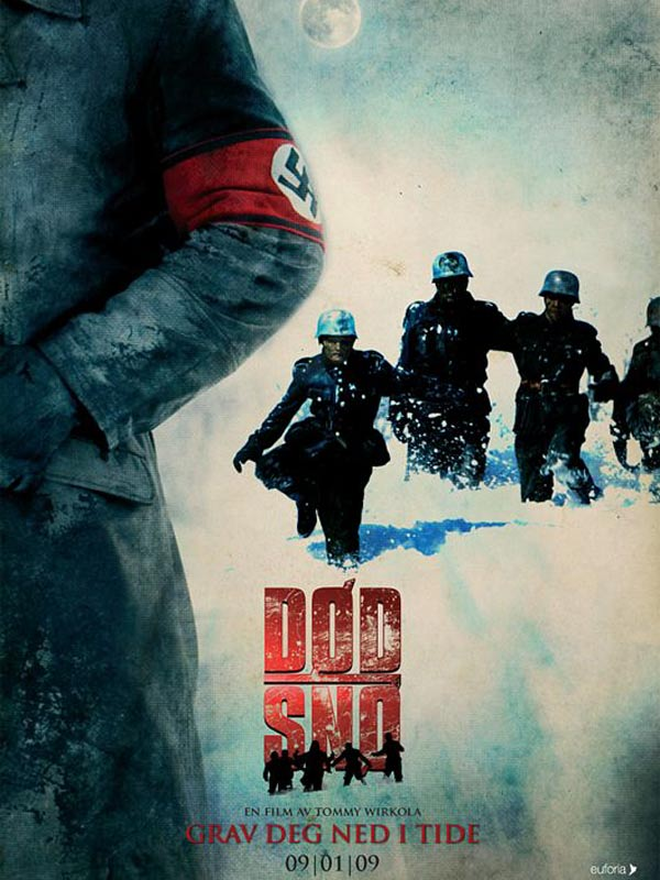 [US][UD] Dead Snow [DVDR l NTSC - Multi]