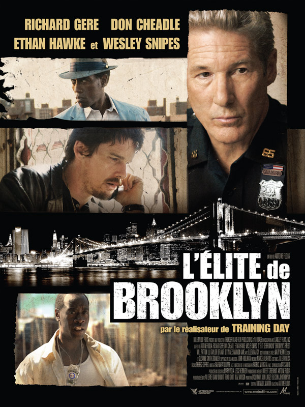 L'Elite de Brooklyn 2009 |TRUEFRENCH| [DVDRiP]