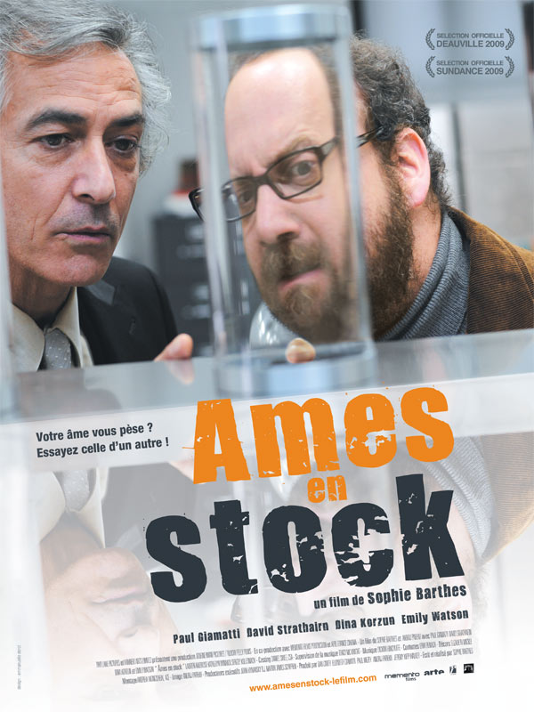 [FS] Ames en stock [FRENCH] [DVDRiP]