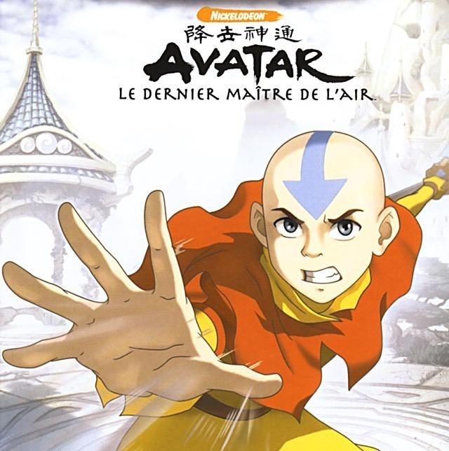 Avatar, le dernier maître de l'air 18864429