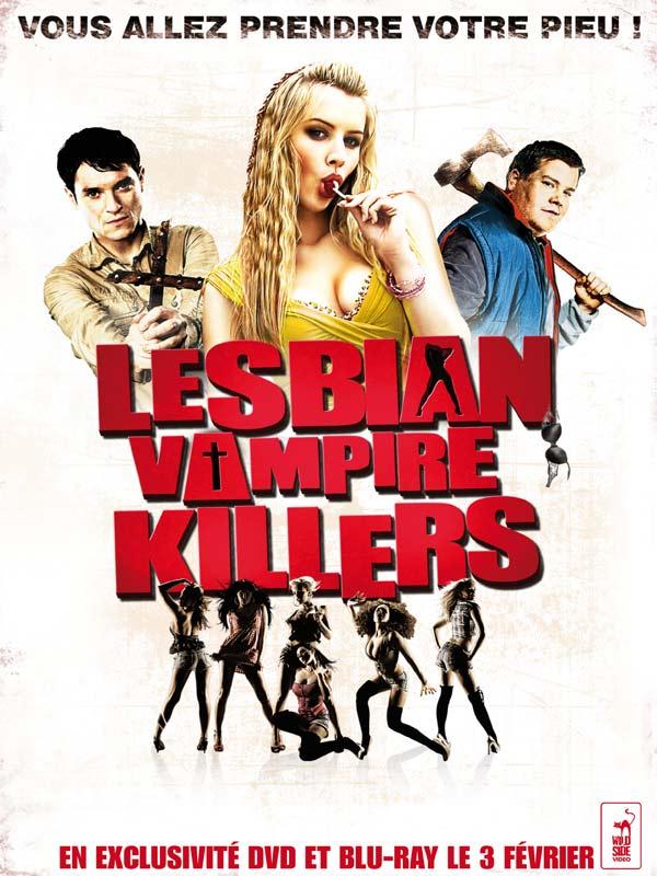 Lesbian Vampire Killers | Multi | DVDRiP | VOSTFR