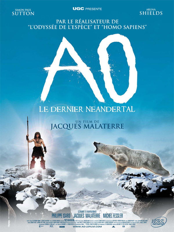 [MULTi] AO, le dernier Nandertal [DVDRiP]