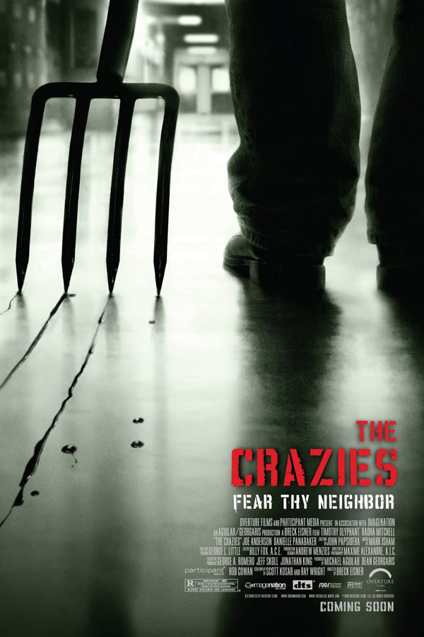 The Crazies (2010) film streaming
