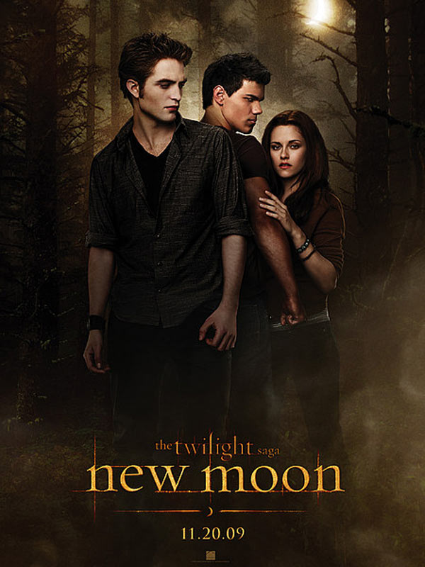 The Twilight Saga: New Moon 19108760
