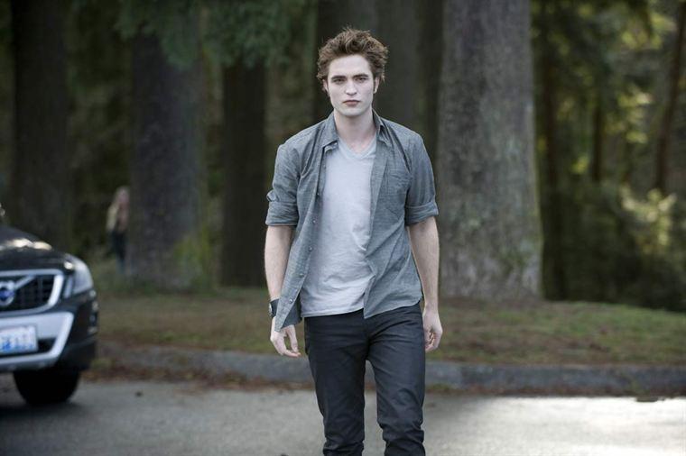 Nouvelles photos Twilight 2 + news - Le blog de jack4ever