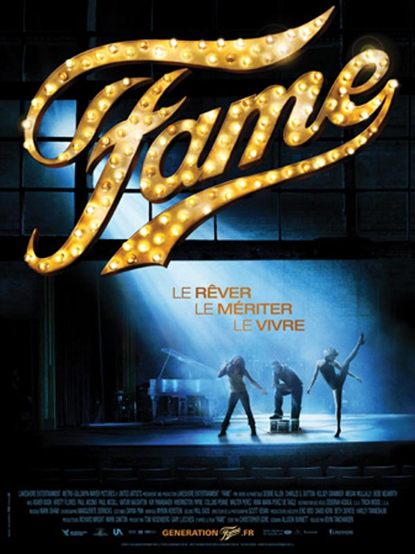 [UD] [TS] Fame Release de meilleur qualit
