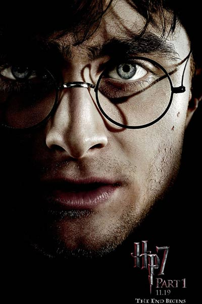 Harry Potter et les reliques de la mort 1 Megaupload