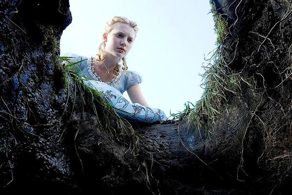 Alice Au Pays Des Merveilles Zessfr Lifestyle Mode Déco