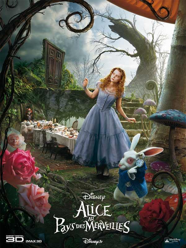 Critique : Alice aux pays des merveilles 19250397