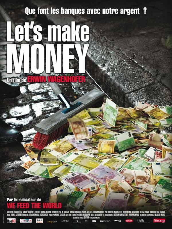 [FS] [UD] Let's Make Money  [DVDRiP-VOSTFR]