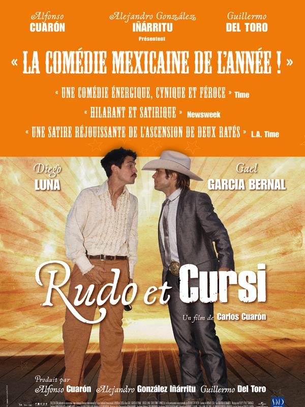 Rudo et Cursi